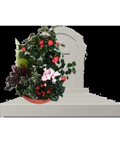 Fleurissement de tombes SEPULCLEAN.
