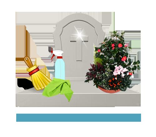 SepulClean Nettoyage et Fleurissement
